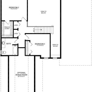 The Carlisle Upper Floor