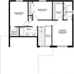 The Oakwood Upper Floor